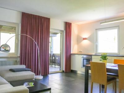 Wohnung Weisshorn